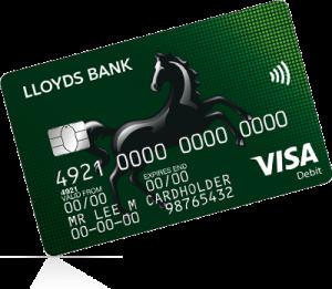Lloyds Bank, UK